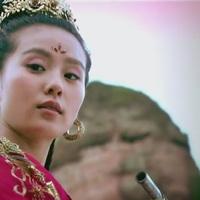 <b>QQ轩辕剑刘诗诗头像图片</b>