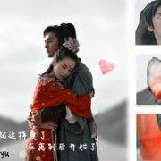 女神刘诗诗最新QQ头像图片发布