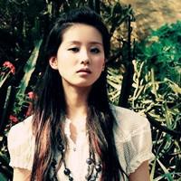 明星QQ头像女生刘诗诗图片
