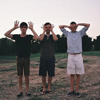英伦风格的QQ兄弟头像 1个2个3个4个