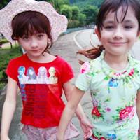 超有爱的娜奥美丽莎两姐妹姐妹QQ头像
