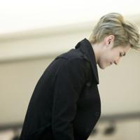 人气组合EXO-M教主kris吴凡QQ头像大全