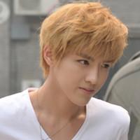 EXO中国成员吴亦凡每日最新QQ头像发布