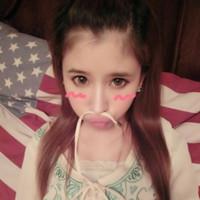 可爱俏皮的女生QQ头像图片