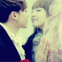 维尼夫妇的头像:我们一起来爱Nichkhun爱维尼夫妇好吗?