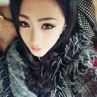 眼神很迷人的超有爱的美女QQ头像 很诱惑哦!