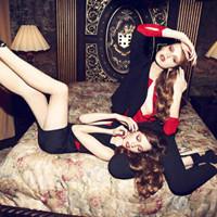 2012年最新收集的欧美性感美女头像