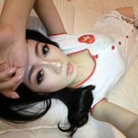 网络爆红的性感女生QQ头像:性感不是骚