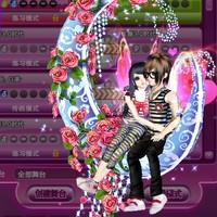 炫舞情侣头像大全:QQ炫舞里那些浪漫回忆