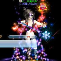 QQ炫舞玩家自截的头像图片