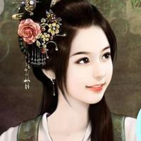 2012迄今为止最全的手绘古装美女QQ头像