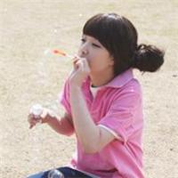 韩国可爱女生恩典可爱头像