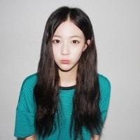 姜惠研姐妹头像:你的心不适合谈安定