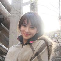 爱情公寓3中的诺澜扮演者刘萌萌QQ头像大全