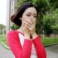 清新风格的唯美百度贴吧女生头像图片