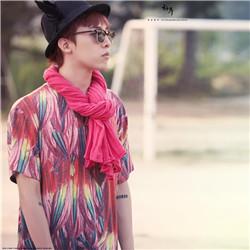 酷酷的权志龙QQ个性头像:他是被天使宠爱的男孩