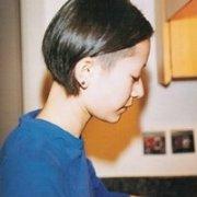 经典QQ头像女生超拽长发 可用于新浪微博