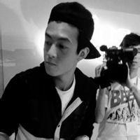 人气很高的帅哥明星陈冠希QQ头像