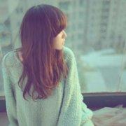 很幸福很美丽的女生个性QQ头像 一个也不孤独