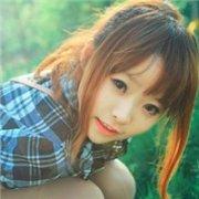 清纯漂亮的女生QQ头像:我是个不给人机会的人