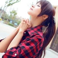 爱化妆很养眼的非主流女生QQ头像
