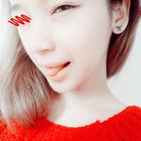 阿宝色调的唯美女生QQ头像图像