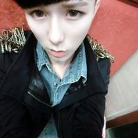 徐浩鑫2012年十月份最新QQ头像发布