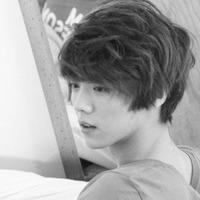 长相清纯的男明星鹿晗最新QQ头像图片