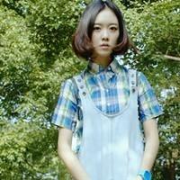 时尚养眼清纯的女孩唯美QQ头像大全