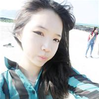 喜欢减肥的阿宝色女生QQ漂亮头像 很快乐