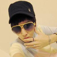 追捧非主流的90后小男生QQ头像图片