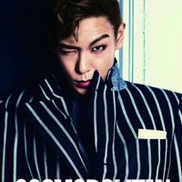 二十张最新的BIGBANG成员MV头像截图