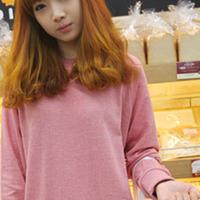 非主流韩国美女QQ恩典头像大全