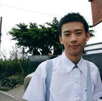 有着自己小倔强的QQ男生头像