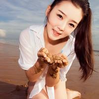 怀念美好的QQ女生真人头像