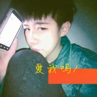 潮男崔筱文QQ头像图片