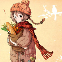 qq游戏排行榜前10名_适合学生用的可爱动漫女生QQ头像