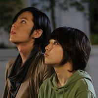 朴信惠QQ头像 《原来是美男啊》女主角朴信惠头像