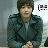 郑容和QQ头像 韩国男演员郑容和头像图片