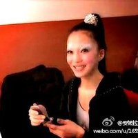 张韶涵QQ头像 亚洲百变天后张韶涵头像图片
