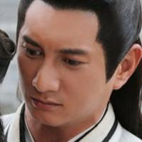 新白发魔女传的QQ头像图片