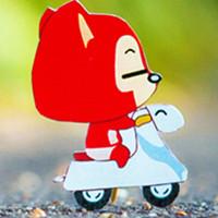 2012年11月末最新阿狸365投注平台情侣头像