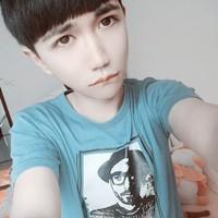 懵懂小青春的QQ帅哥头像
