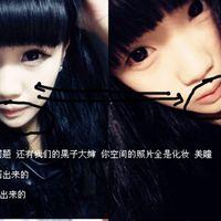 网上很红的真人赵誉博QQ头像图片