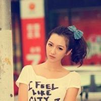 黄姿琪QQ头像
