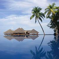 马尔代夫QQ头像 马尔代夫高清风景头像图片
