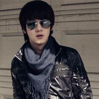 韩国美男子QQ头像,那些年让我们犯花痴的帅哥们