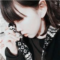 网友安苏提供的阿宝色美女头像_期待小爱情