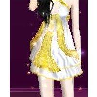 QQ炫舞女生服装搭配的头像_年少无知随便嗨