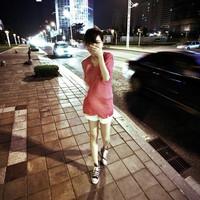 2013年卫秦最新自拍QQ头像_你的世界我管不了